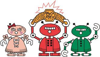かわさきロボット競技大会開催!