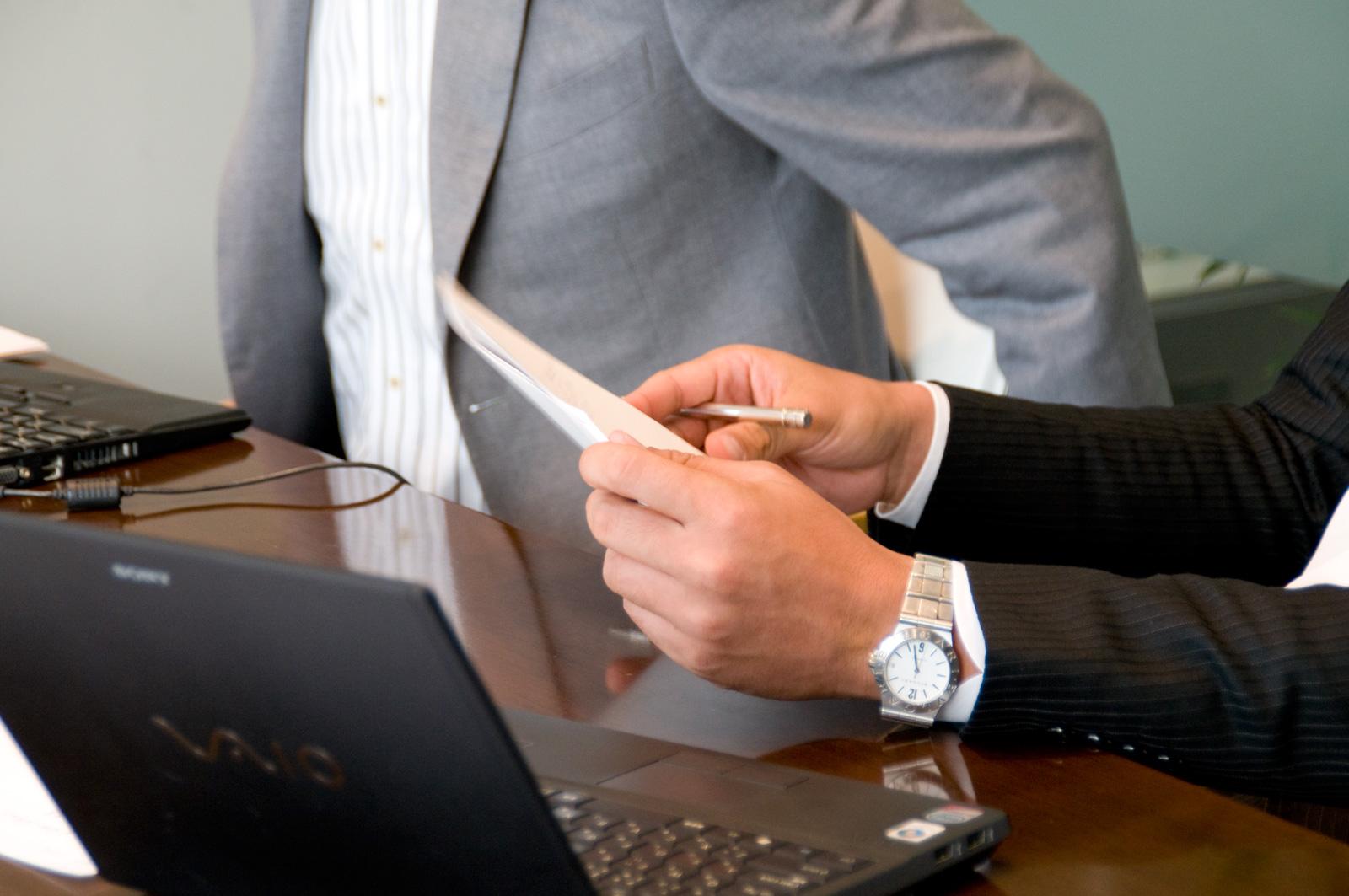 転職活動で技術者の書類選考通過率を上げる基本的な方法
