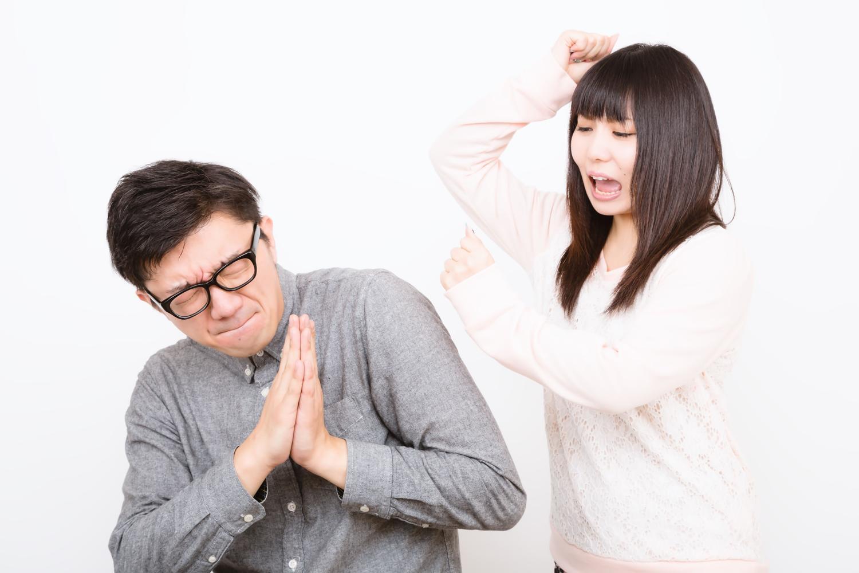 『ドタキャン・リスケ』が続く人