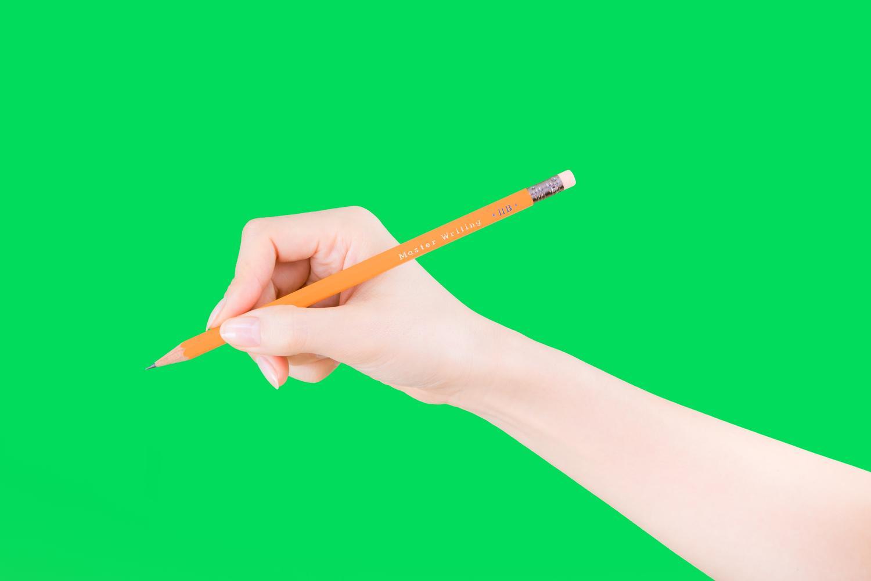 履歴書は手書きで書いていますか?