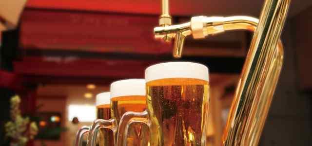 生ビール3杯