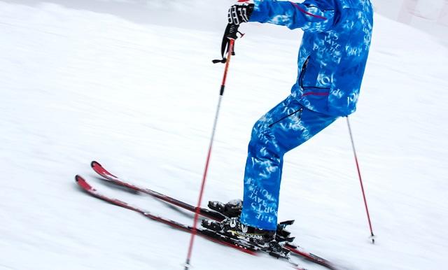 来年こそは【スキー】上達だっ!!