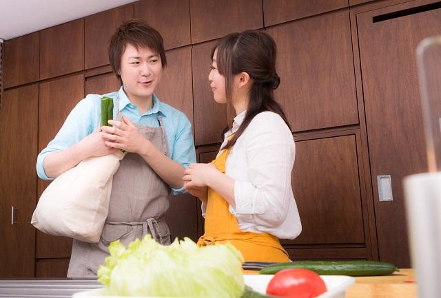 転職活動でも家族の協力が大切です