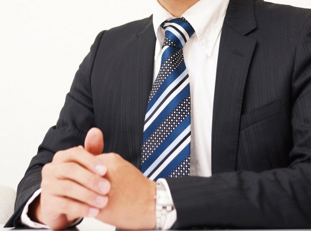 転職面接の場で質問にすぐ答えられる人