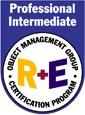 OMG認定組込み技術者資格試験「インターメディエイト」ロゴマーク