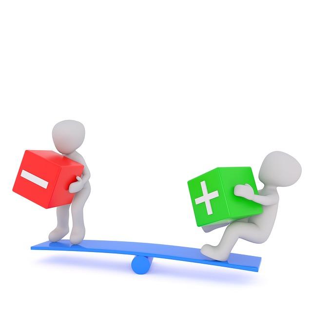 転職活動で良い企業に出会えないと感じたら、『引き算する活動』をしてみませんか?